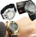 2012 Fashion rare,Watch of wrist watch lighter. Lighter. Inflatable flame cigarette lighter.