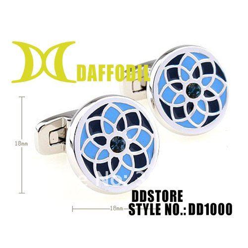 Cufflinks Supplier DDstore Wholesale cufflinks Fashion cuff links supplier Exquisite Cuff link Mens cufflink DD1000(China (Mainland))