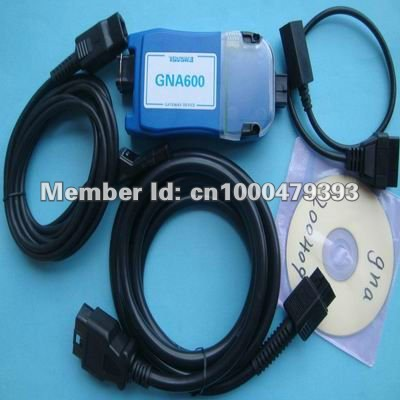 Hot Sale Super GNA600 for Honda Free Shipping(China (Mainland))