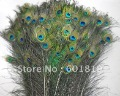 Free Shipping 70-80CM,Peacock Feather,100pcs/lot Wholesale REFECT for wedding,party  decoration