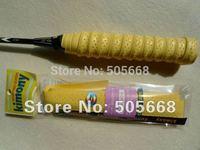10 pecs/lot Badminton overGrip/tennis grips/Kimony rackets grips