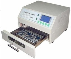 T-962 IC Heater Infrared Reflow Wave Oven 962 180m T962(China (Mainland))