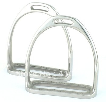hot sale horse products stainless stirrups