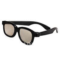 Free shipping 2pcs/lot Glasses 3D