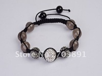Fashion Beautiful crystal disco ball bracelet SH91
