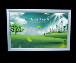 2012 new slimline LED light box for indoor display MADE IN CHINA-JIAKEXIN(China (Mainland))