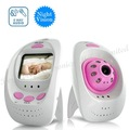 2.4G Wireless Baby Monitor with 2.4 inch TFT Color Monitor, Night Vision and Two Way Audio, Wholesale and Retail