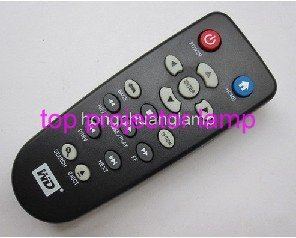 Western Digital WD TV HD Media Player Remote Control
