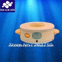 ZHQ-500 ml flat bottom magnetic heating stirrer fob lab instrument
