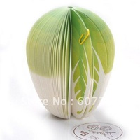 Free shipping vegetable notes / notes on paper, cartoon Guestbook cabbage
