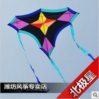 Weifang Kite Shop 3 meters large Polaris kite 2012 new