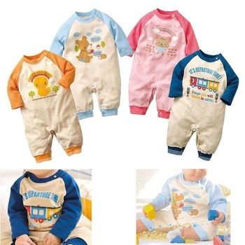 Free shipping lovely infant garment wholesale ,Baby romper,infant romper,baby clothes