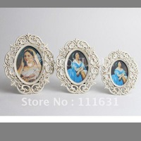 DS4026S new resin photo frame wedding gift home decoration craft souvenir