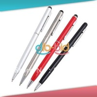 2in1 Capacitive Touch Screen Stylus with Ball Point Pen for iPad iPhone iPod #15