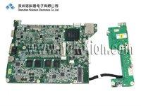 DA0ZG5MB8G0 31ZG5MB0000 for acer Aspire One ZG5 A150 series Laptop Motherboard 45days warranty 100%test