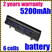 Free shipping 5200mAh 6cells Laptop battery for Asus  Eee PC 1001P 1001PQ AL32-1005  for ASUS notebook