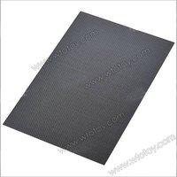 200mm*300mm 1.0mm Carbon Fiber Plate Sheet 3K Twill 11791