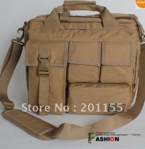 Tactical Shoulder Bag Laptop 2