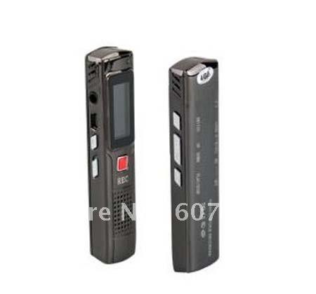 4GB Digital Voice Recorder(China (Mainland))