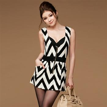 2012 New arrival  women's retro knit dress  retail  Wholesale shipping#10281