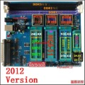 Free Shipping, All in 1,Bios programer,2012 version, support DDR3,51/PIC MCU,EPROM,EEPROM,FLASH,Willem Programmer PCB50