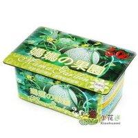 Creative Gift Plant can pot flower Office Mini Fantastic DIY Home Decoration mini Orchard Hami melon