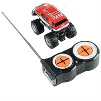 remote control car super off-road vehicles (8002) color random