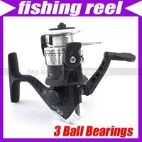 3 Ball Bearings Gear Ratio 5.2:1 Fishing Spinning Reel #3080