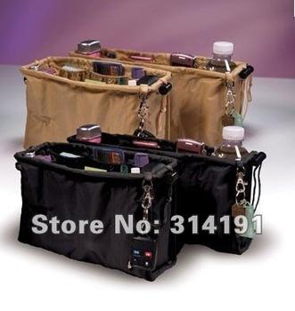 Free Shipping 1pcs/lot ,Kangaroo Keeper The Incredible Bag Organizer KANGAROO KEEPER Purse Handbag Organn in stock