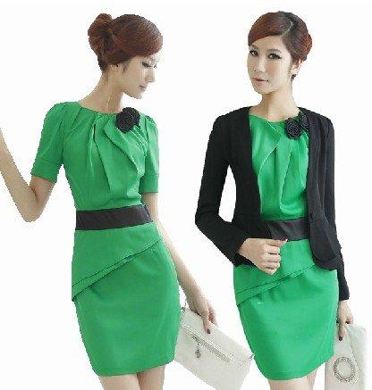Dress jackets for ladies – Novelties of modern fashion photo blog