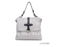 DUDU elegant lady series materials leather fashion dual purpose shoulder diagonal package