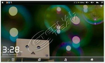 "8"" Ainol Novo Advanced 8GB Android 2.3 Tablet PC WHITE"