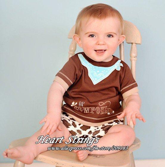 Baby Boy Cowboy Costume Baby Boy Cowboy Outfit Baby
