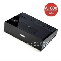 Потребительская электроника HD hard disk player Android Network mele A1000 device mini living room computer host Support for formats All kinds of video