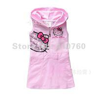 Комплект одежды для девочек 2 +