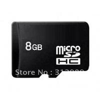 8GB micro SD card(TF card)