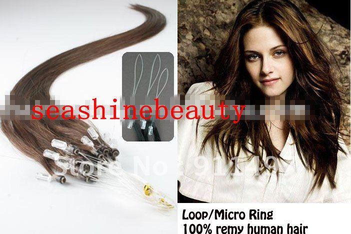цена Seashinebeauty 8/28' 100 /100 , micro loop-001