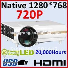 popular mini lcd projector