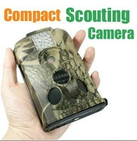 Ltl Acorn 5210MMS LTL-5210MMS Ltl-5210MM 940nm Camo 12MP MMS Wireless Cellular Low Glow Trail Camera