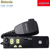 Communication mobile car transceiver radio with TOT function (GM-3188)