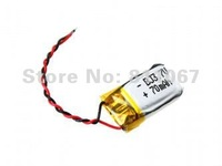 3.7v  70mAh 1S  LiPo Battery for Sanhuan 6025 6025I 6027 mini helicopters