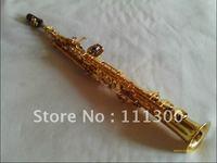 best The furnishings flat B  soprano saxophone in stock