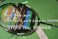 2012 New YY Voltric Z Force VT Z Force Badminton Racquet Racket