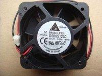 Good Quality Delta DELTA DSB0512LD 50X50X25MM DC12V 0.09A Cooling fan