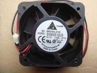 Good Quality Delta DELTA DSB0512LD 50X50X25MM DC12V 0.09A Cooling fan
