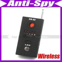 Anti-spy Wireless RF Camera Bug Detector Tracer XB-68 #1609