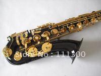 best New alto saxophone B black pearl black paint in stock