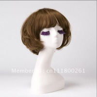 Mannequin Display Foam Female Mannequin Head Black For Hat, Hair, Headset, Microphone Display