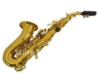 best HY-398wg bB key Soprano Saxophone Small saxophone  in stock