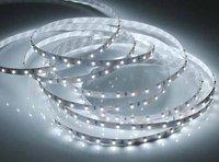 Hot sale beautiful led strip led tape 3528 60 leds per meter non waterproof 4.8w/m
